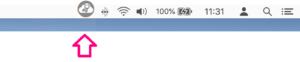 macOS - Ouvrir MC - offline